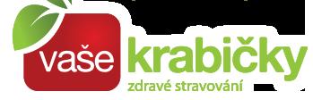 Logo VašeKrabičky.cz